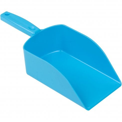 Hillbrush feed scoop