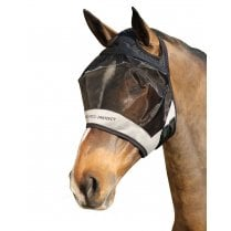Hy Armoured Protect Fly Mask