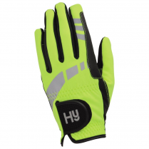 Extreme Reflective Softshell Gloves