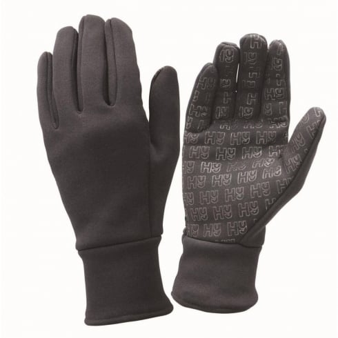 Hy5 Ultra Grip Neoprene Fleece Gloves