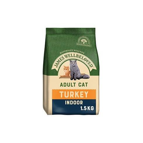James Wellbeloved Adult Cat Indoor