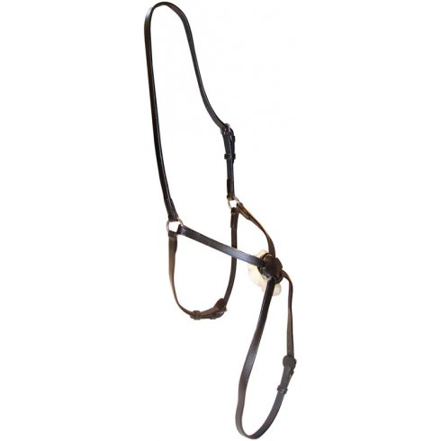 JHL Mexican Grackle Noseband