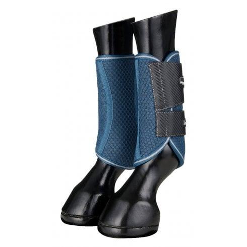 LeMieux carbon mesh wrap boots