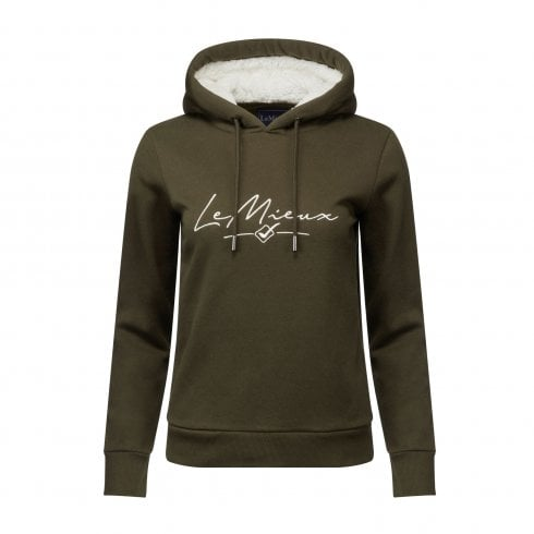 LeMieux le mieux mollie hoodie