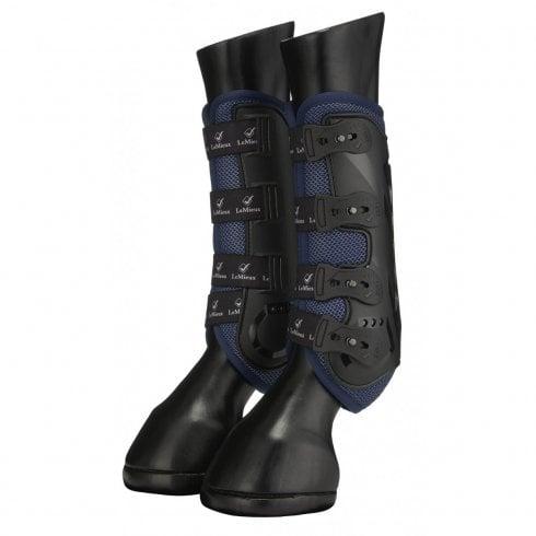 LeMieux Le mieux ultra snug boots front
