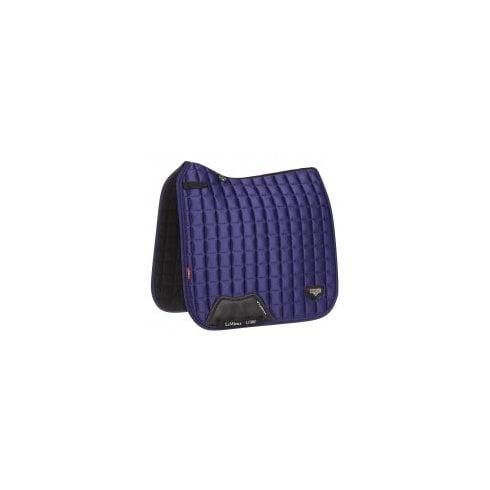 LeMieux loire dressage pad ink blue
