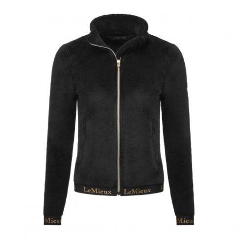 LeMieux my le mieux liberte fleece jacket