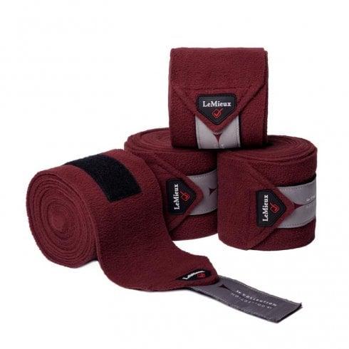 LeMieux Polo bandage - Le collection