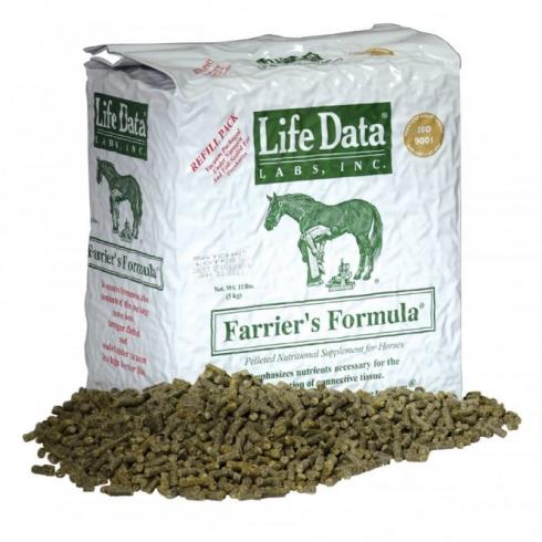 Life Data Labs Farrier's Formula 5kg Refill