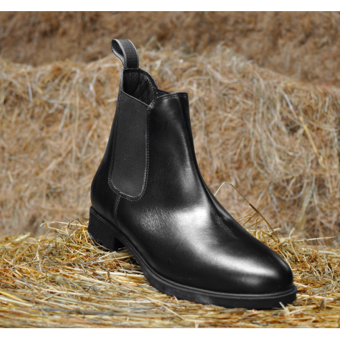 Mark Todd Toddy Jodhpur Boots Adults & Junior