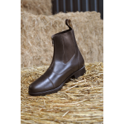 Toddy Zip Junior Jodhpur Boots