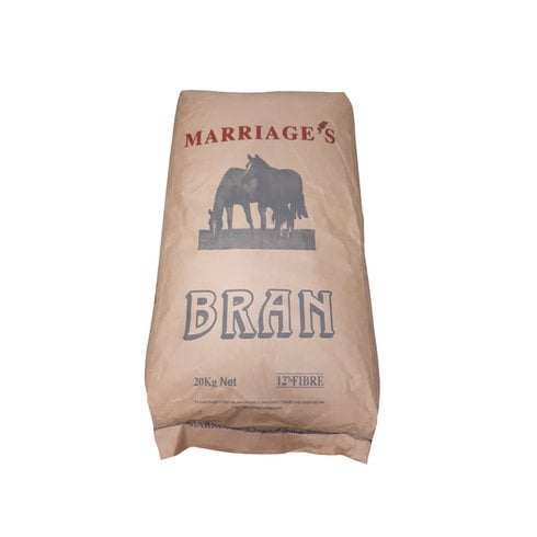 Marriages BRAN
