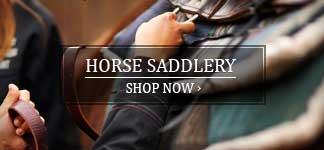 Horse Saddlery