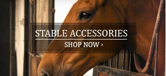 Stable Accessories