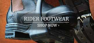 Rider Footwear