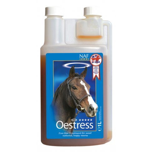 NAF 5 Star Oestress Liquid