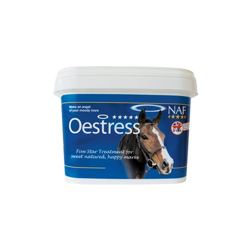 NAF 5 Star Oestress Powder