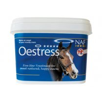 5 Star Oestress Powder