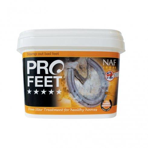 NAF 5 Star Profeet Powder