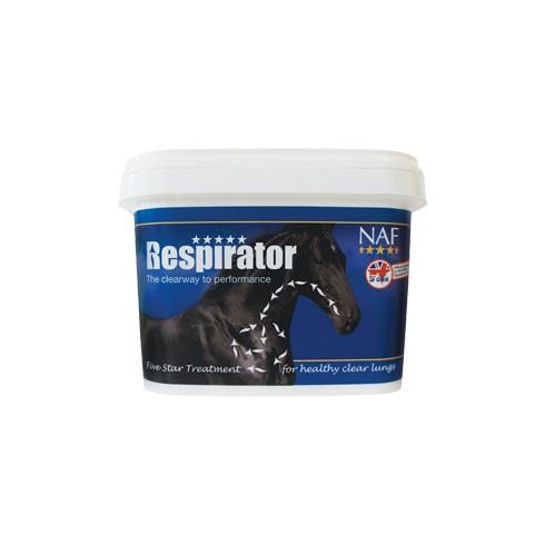 NAF 5 Star Respirator