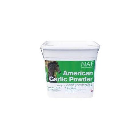 NAF American Garlic Powder
