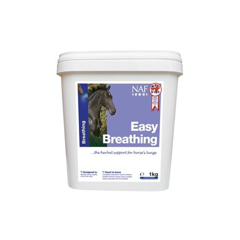 NAF Easy Breathing Powder