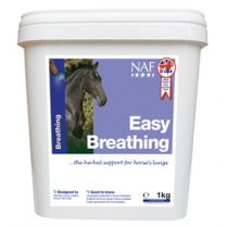 Easy Breathing Powder