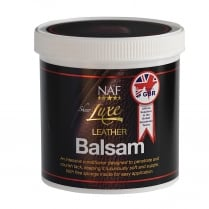 Sheer Luxe Leather Balsam