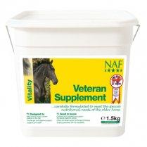 Veteran Supplement