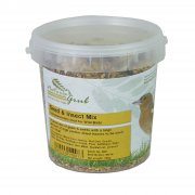 Seed & Insect Mix 700g