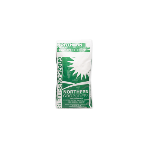 Northern Crop Driers Grass Nuts