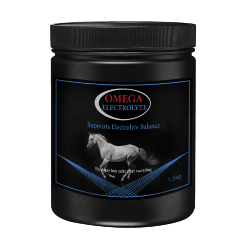 Omega Equine Omega Electrolytes