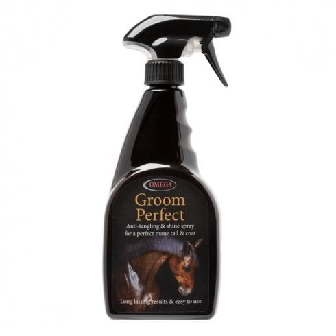 Omega Equine Omega Groom Perfect