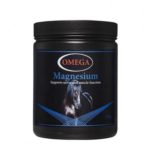 Omega Equine Omega Magnesium