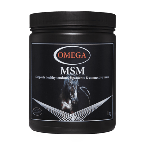 Omega Equine Omega MSM