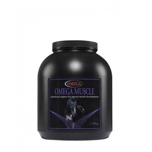Omega Equine Omega Muscle