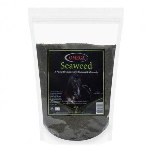 Omega Equine Omega Seaweed