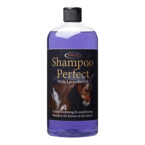 Omega Equine Omega Shampoo Perfect