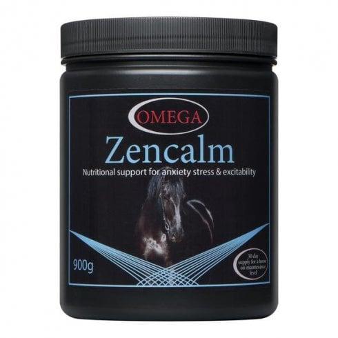 Omega Equine Omega ZenCalm