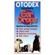 OTODEX Veterinary Ear Drops