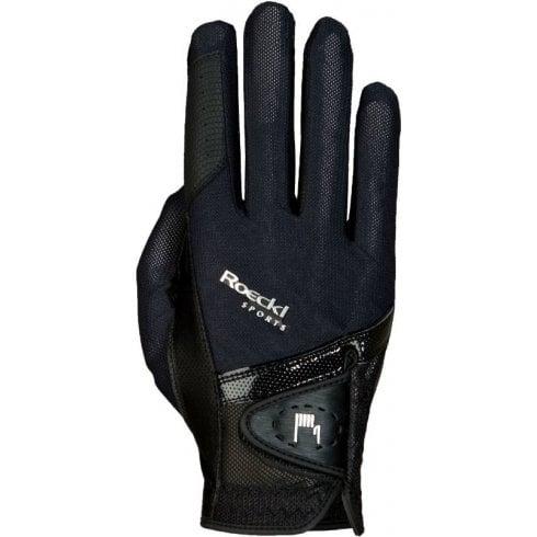 Roeckl Madrid Riding Gloves