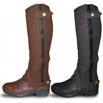 Saddlecraft Amara Half Chaps