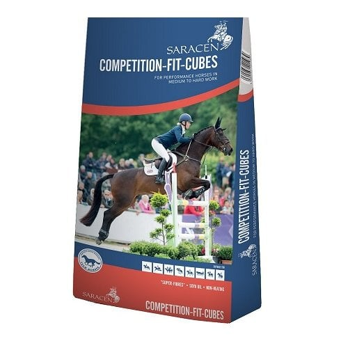 Saracen COMPETITION FIT CUBES