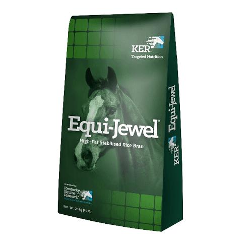 Saracen Equi-Jewel Pellets
