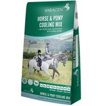 HORSE AND PONY COOLING MIX