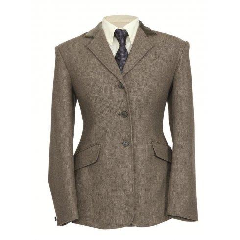 Shires Children's Malvern Tweed Jacket