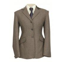 Children's Malvern Tweed Jacket