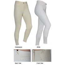 Ladies Chelsea Performance Breeches