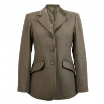 Ladies Malvern Tweed Jacket
