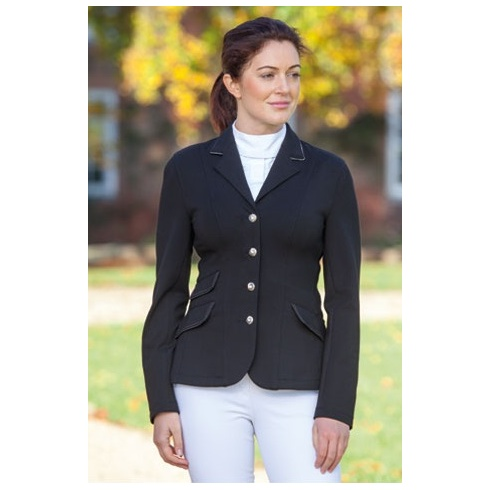 Shires Ladies Sloane Showjumping/Dressage Jacket